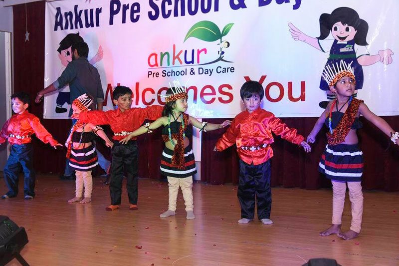 Glimpses of Annual Function