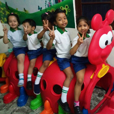 Best Day Care School in Jaipur