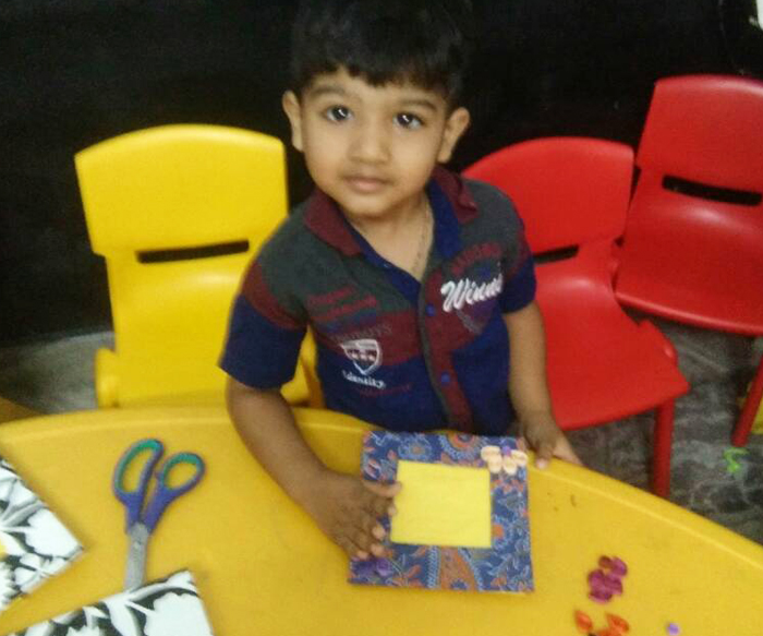Ankur Pre School And Day Care